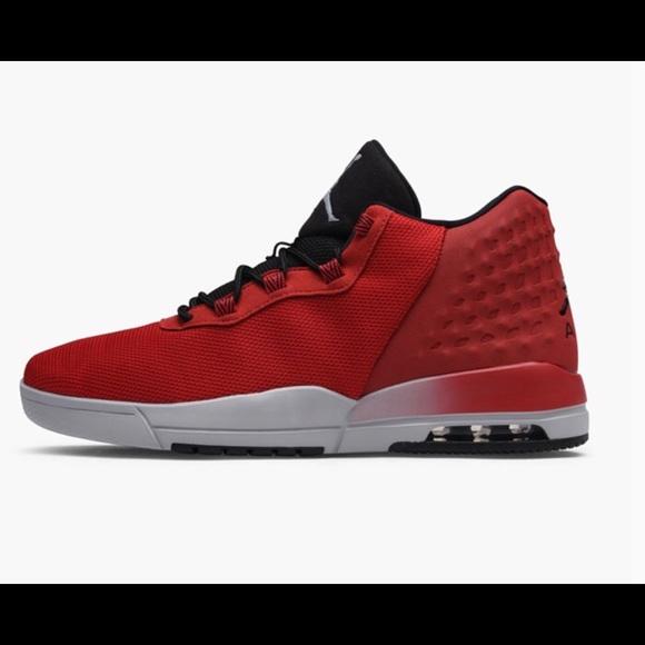 premium selection 136bf 95a82 Nike Jordan academy basketball shoes size 12